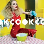 M.A.C Cook Cosmetics Spring 2012 Collections (1)