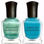 Spring Nail Polishes Deborah Lippmann and Sephora by OPI