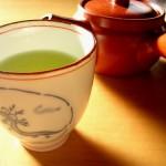 Top 5 Benefits of Green Tea