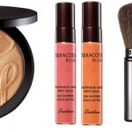 Guerlain Terracotta Sun Makeup Collection For Summer 2012
