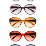 Marni Fall Winter Voguish Sunglasses 5