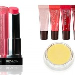 Revlon Newest Tinted Lip Butter Nourishes 1