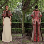 Traditional Givenchy Haute Couture Collection
