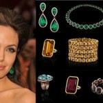 Angelina Jolie Diamond Jewellery Collection 6