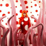 Louis Vuitton Yayoi Kusama Polka Dot Women Accessories
