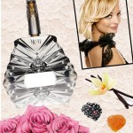 First Look Nicole Richie Art Deco Inspired Fragrance
