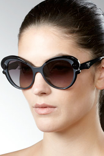 Top Ten Super Luxe Women Sunglasses