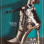 Anna Dello Russo For H&M Women Accessories Collection