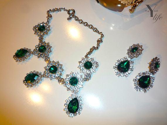 Anna Dello Russo For H&M Women jewelry 9 | She12: Girls