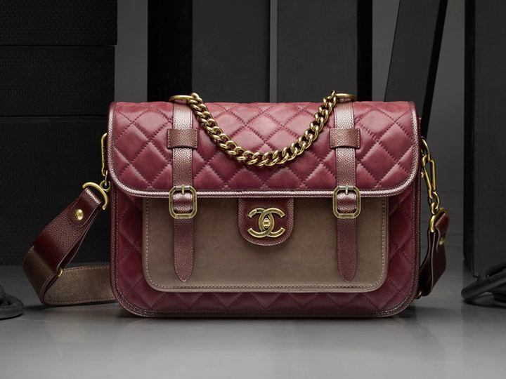 Chanel Pre Fall Leather Bag Collection She12 S Beauty Salon. Chanel Bags