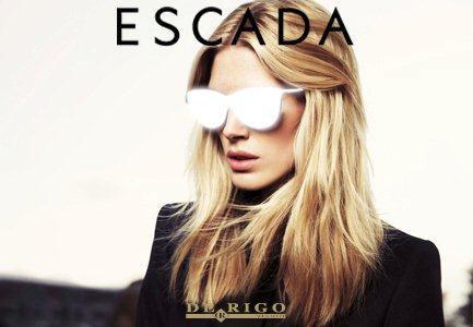 06f01055af8 Escada Eyewear Fashion Collection 2013 are very exclusive