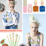 Louise Gray x Topshop Make Up Collection London 6