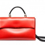 Marni Red Purse And Handbag  6