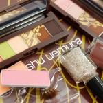 Shu Uemura Chocolat Donna Makeup Collection Fall 2012