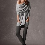 Victoria's Secret Kiss of Cashmere Winter Lookbook