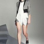 Robert Rodriguez Spring Summer Short Dress Collection For Women