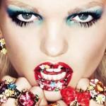 Daphne Groeneveld Makeup 7