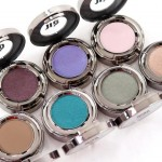 New Urban Decay Eyeshadows for Spring 2013