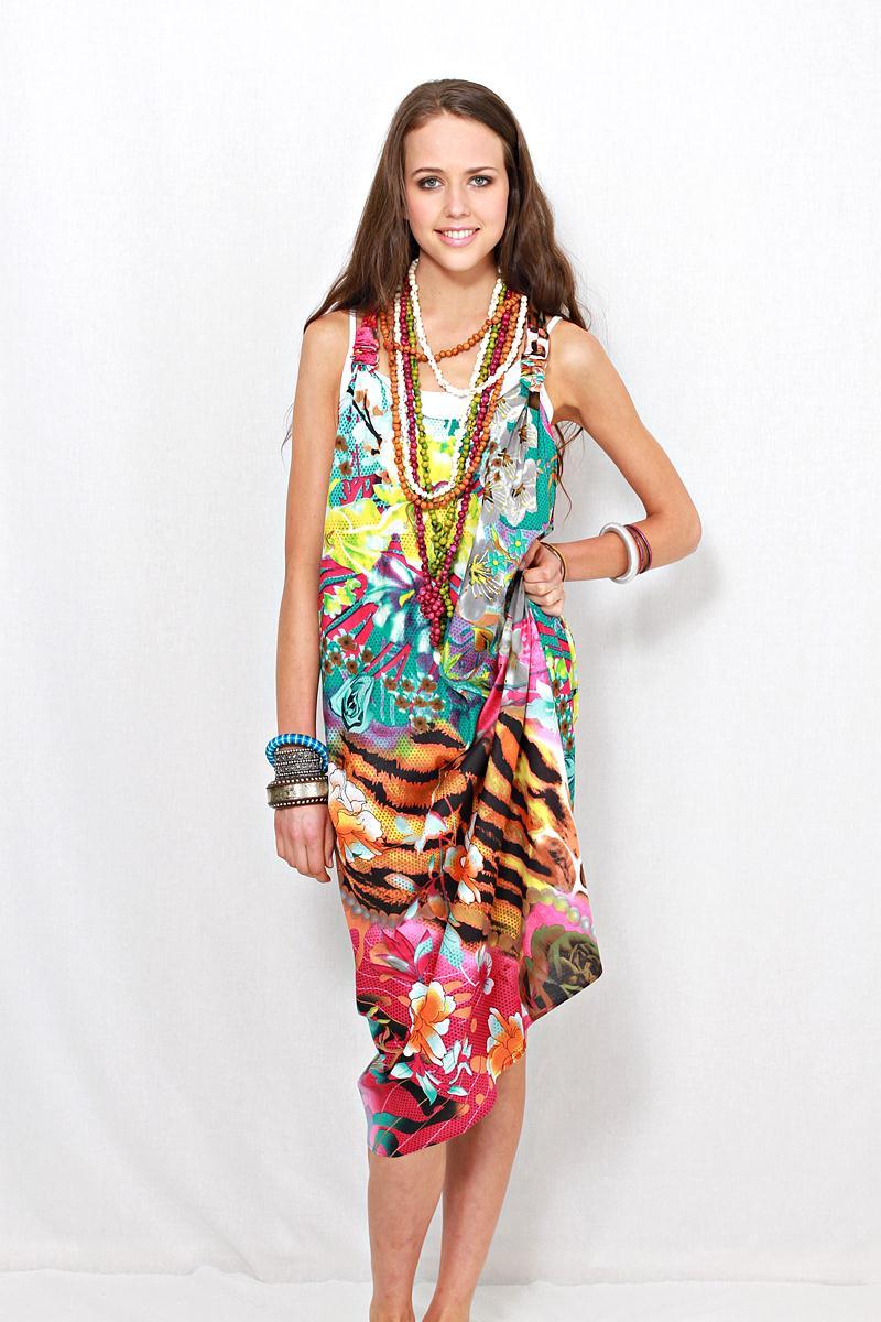Wholesale Plus Size Summer Dresses