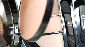 Giorgio Armani Summer 2013 Face & Eye Palette Makeup Collection