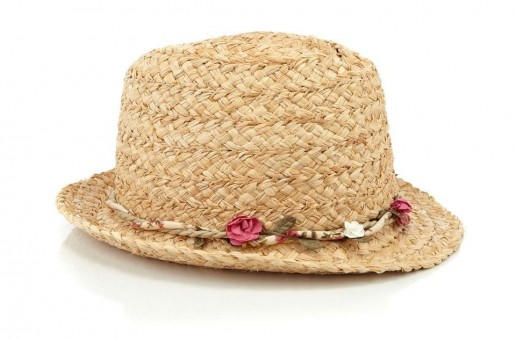 Monsoon Vietnam Summer Hats For Girls