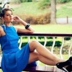 Summer West Style Dresses In Maisonette 2013 Campaign
