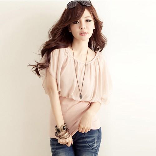 Stylish girls jeans catalog photo
