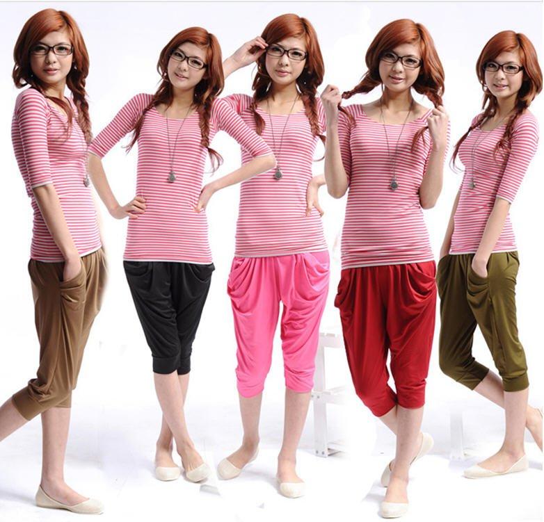 Asian Teen Fashion Beauty Salon 92