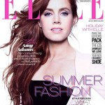 Elle On Cover Page UK 4