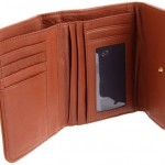 Tommy Hilfiger Leather Stylish Wallets For Women 13