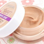 Clean Whipped Creme Foundation By Covergirl