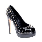 Fashion Trends Studded Shoes 17