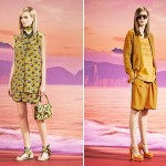 Gucci Kimono Gowns 2014 Collection  8