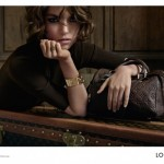 Arizona Muse for Louis Vuitton Photos