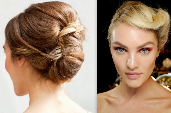 Fantastic Bridal Hairstyle 2014 New Innovattion 5 She12 Girls Beauty Salon Short Hairstyles Gunalazisus