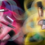 Mac Fantasy of Flowers Spring Shimmery Makeup Collection