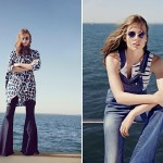 MIH Girls Jeans Spring 2014 Lookbook