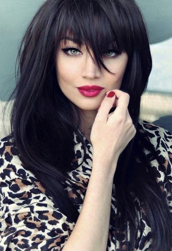 Office Appropriate Long Haircuts 14 She12 Girls Beauty