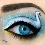Eye Makeup Art By Tal Peleg 5
