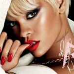 Mac Viva Glam Lipstick Shade Rihanna Collection For 2014