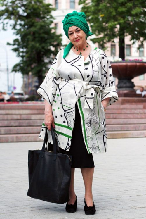 old women street style 2014 from russia 13 she12 girls
