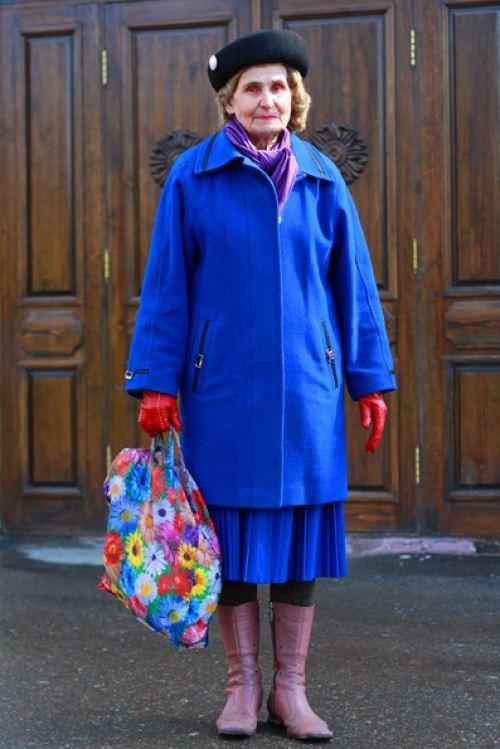 Street fashion women 2014