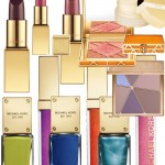 Tory Burch Lip Luster & Nail Gift