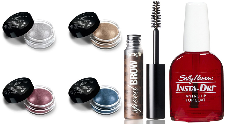 She Beauty Wish List February 2014