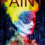 Invitro for Faint Magazine 1