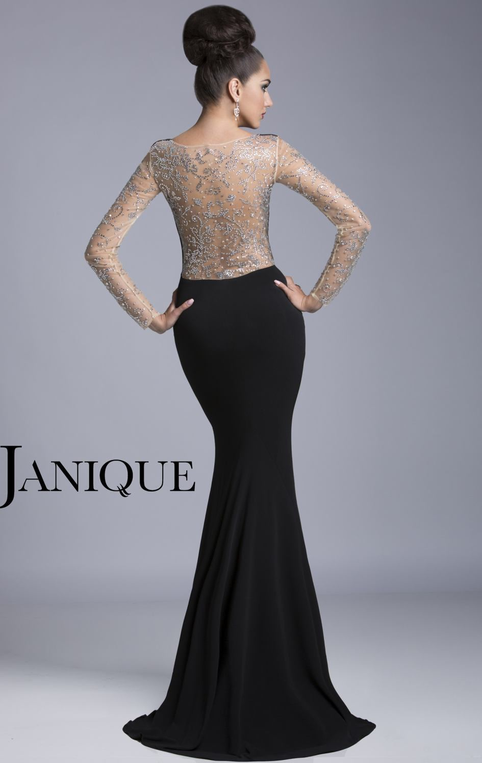 Janique Prom Dress And Maxi Collection