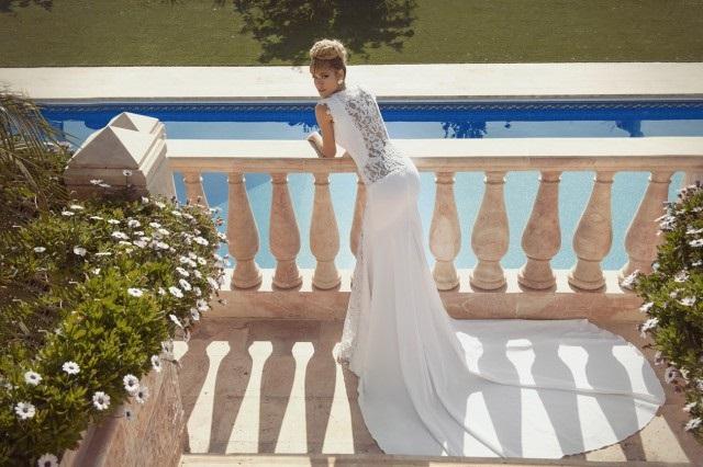 Wedding dress production china