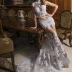 Laisha Production Wedding dress 24