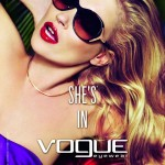 VOGUE Sunglasses 09