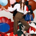 Fendi Spring Flower Collection 8